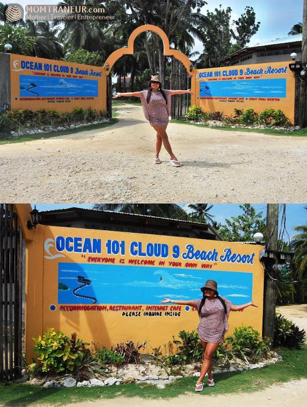 Ocean 101