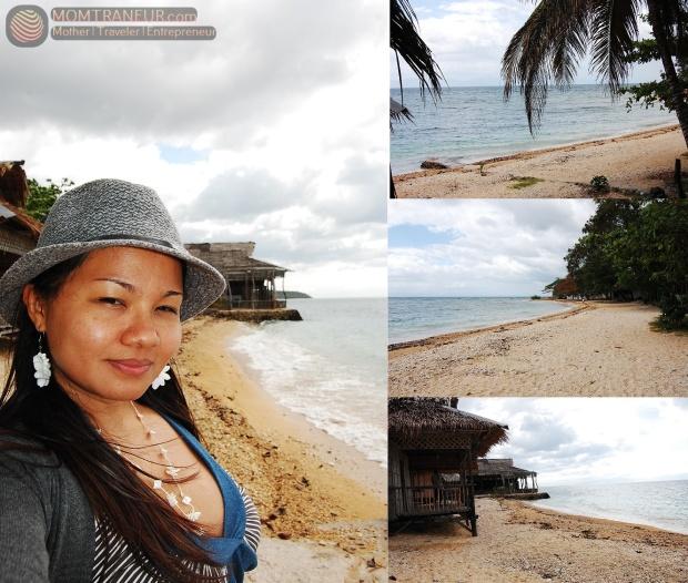 Lambug Badian Beach