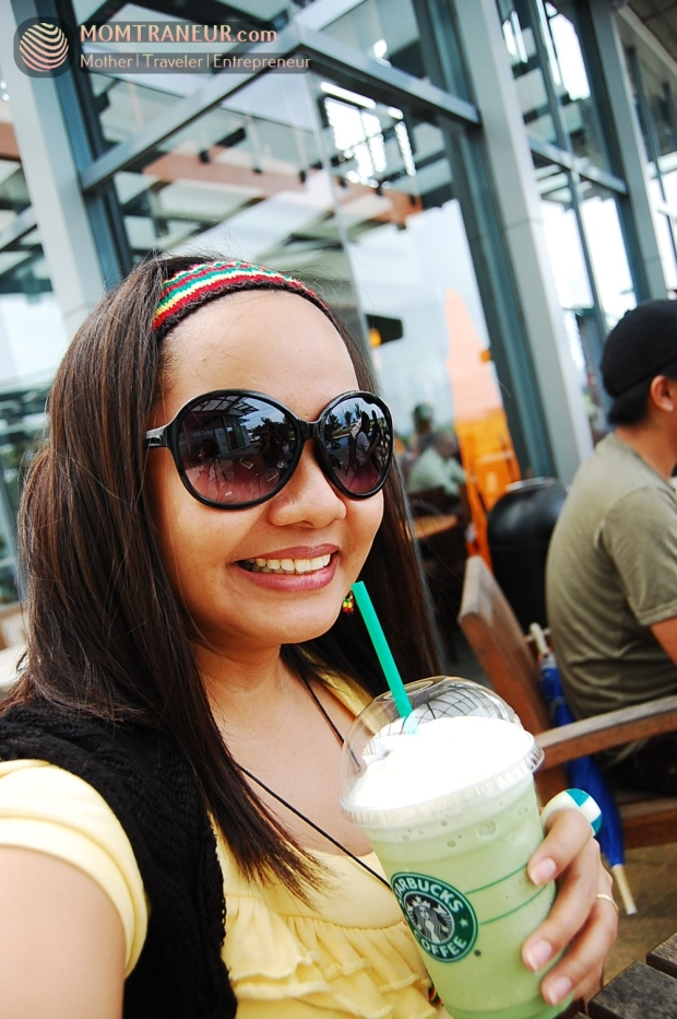 Starbucks Nuvali