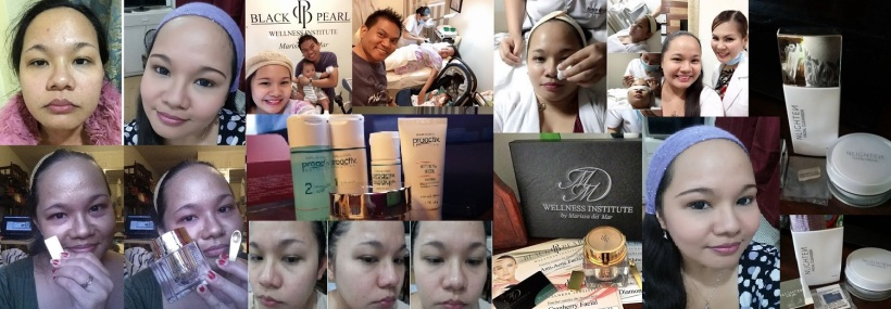 skin product review