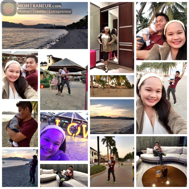 Boardwalk, Subic