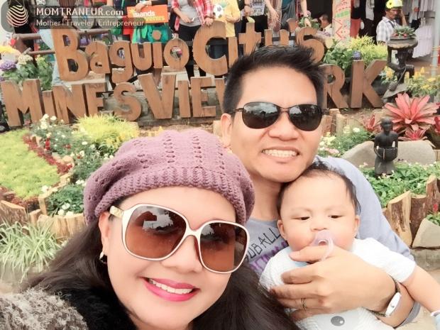 Mines View Park, Baguio