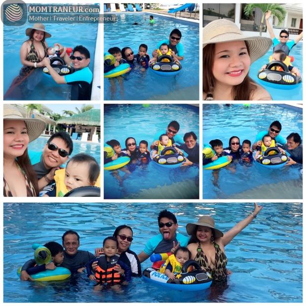 Vitalis Resort, Ilocos