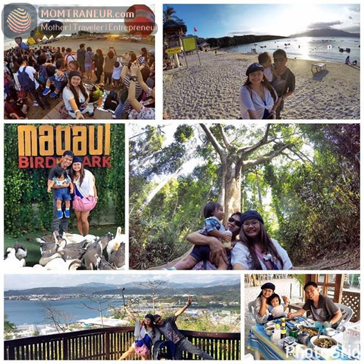 Subic Day Trip