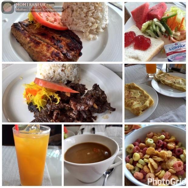 Breakfast Buffet, Best Western Plus Subic Hotel