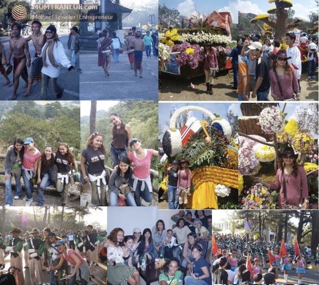 Panagbenga Flower Festival