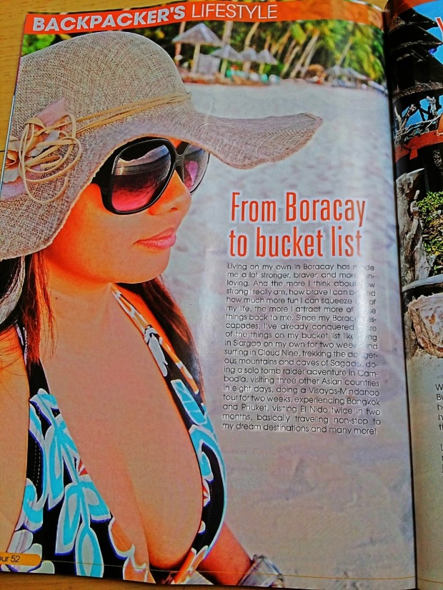 Adventour Magazine
