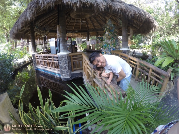 Acuaverde Amenities