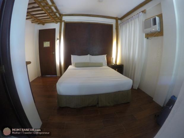 Acuaverde Casa Montana Quuen Room