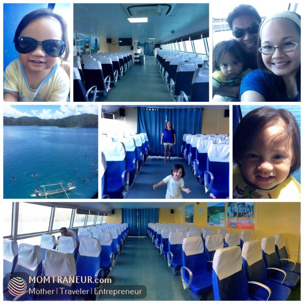 Fast Craft fromLeyte to Surigao City