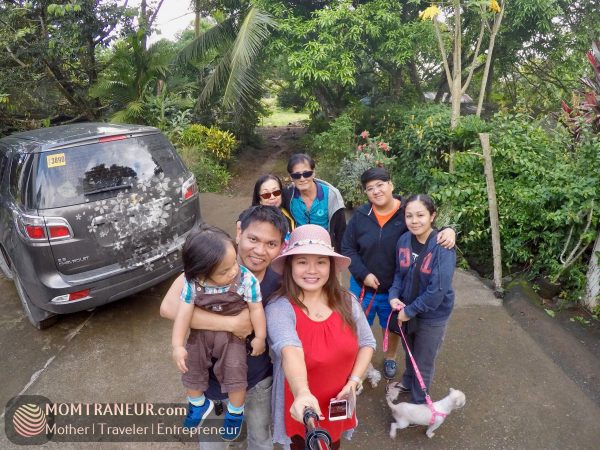 A visit to our 7-acre farm in Bukidnon