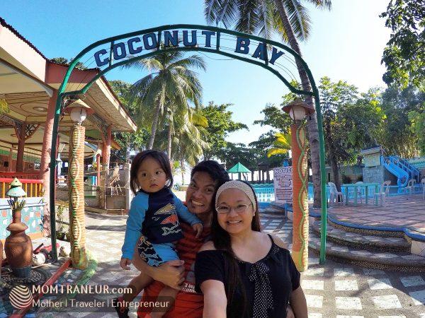 Coconut Bay, Cagayan de Oro