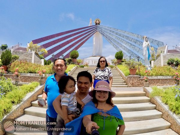 Divine Mercy Shrine, El Salvador, Misamis Oriental