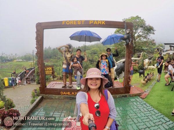 Dahilayan Forest Park, Bukidnon