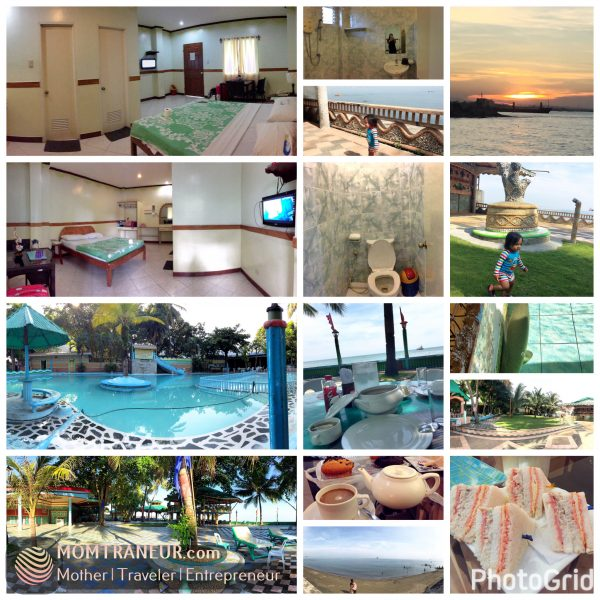 Coconut Beach Resort, Cagayan de Oro City
