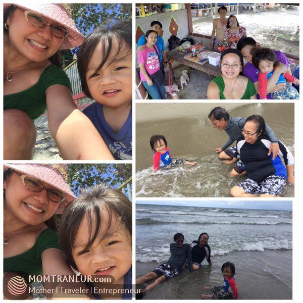 Opol beach, Cagayan de Oro