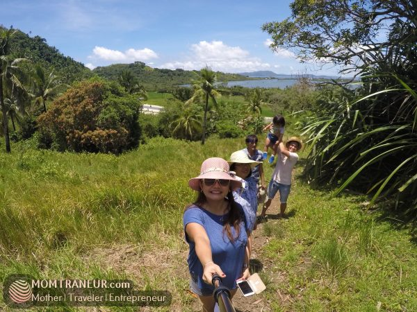 A visit to our 26-hectare land in Surigao del Norte