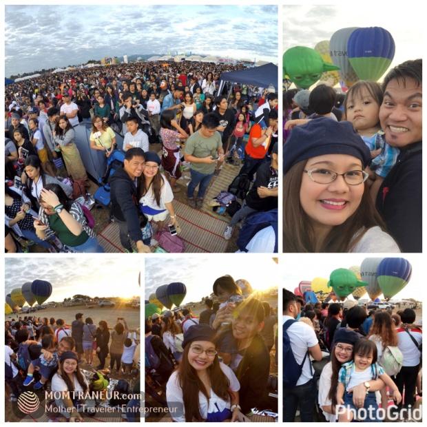 Ballon Fest