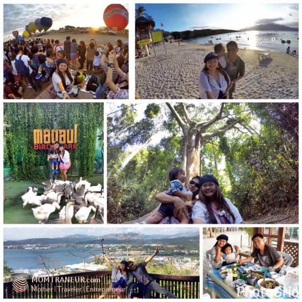 Ballon Fest, JEST Camp, All Hands Beach