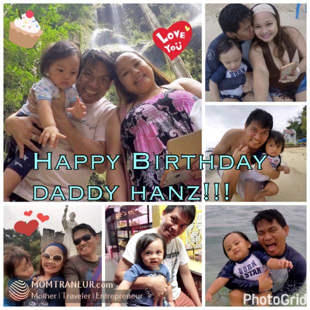 Hanz's 38th Birthday