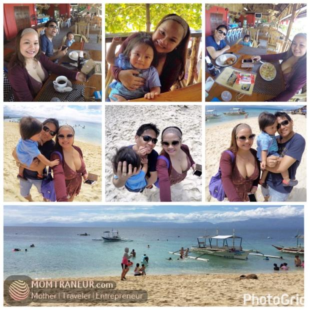 Moalboal, Southern Cebu