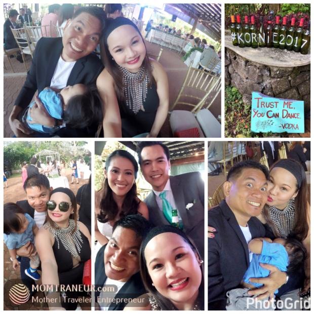 Koryn's Wedding