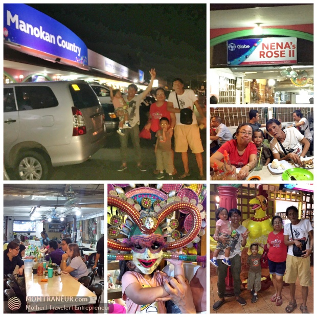 Manokan in Bacolod