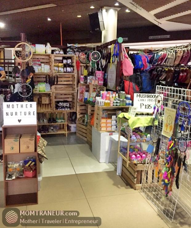 LimKetKai Bazaar