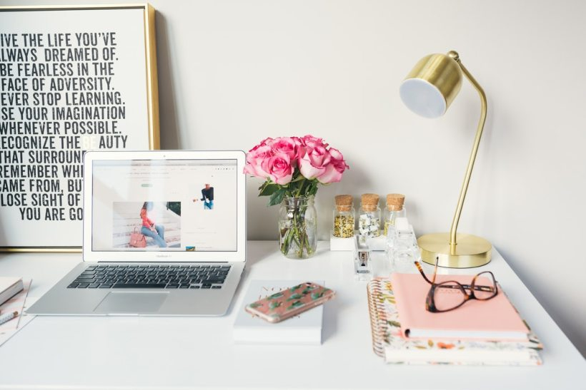 blogging as a habit