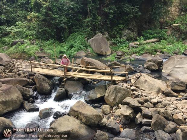Sagpulon Falls