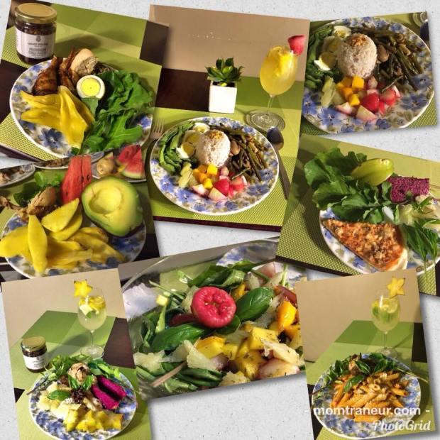 Tuscany Highlands Farm Dishes