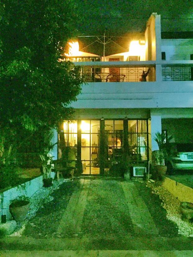 Alabang TownHouse