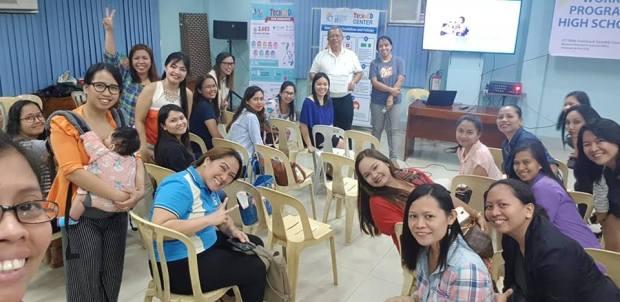 Connected Women CDO