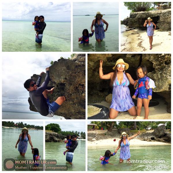 Ogtong Beach Resort
