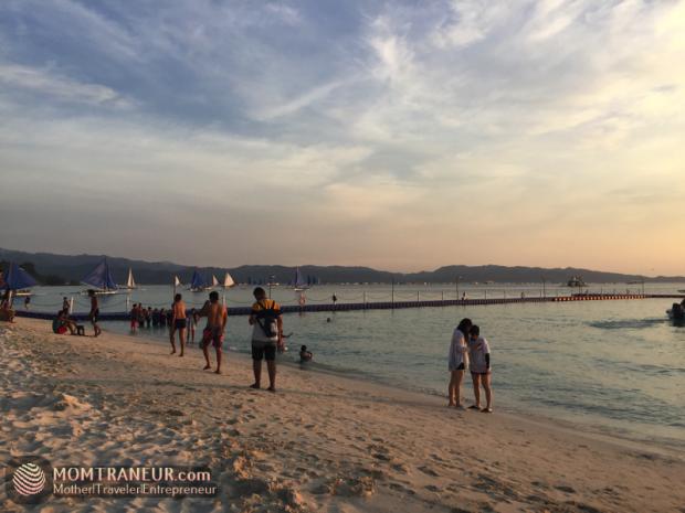 Boracay Boardwalk