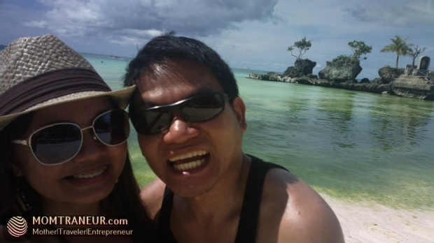 Boracay Algal Bloom