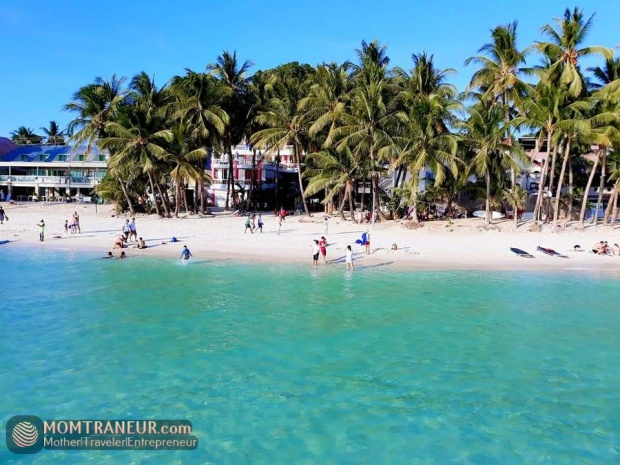 Clean Boracay 2019