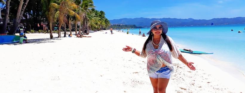 New Boracay