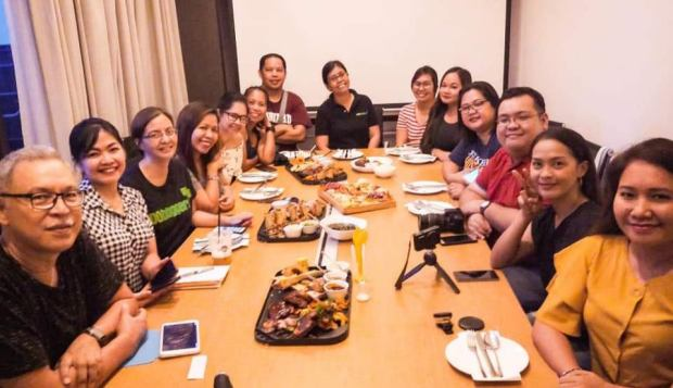 CDO Bloggers Group