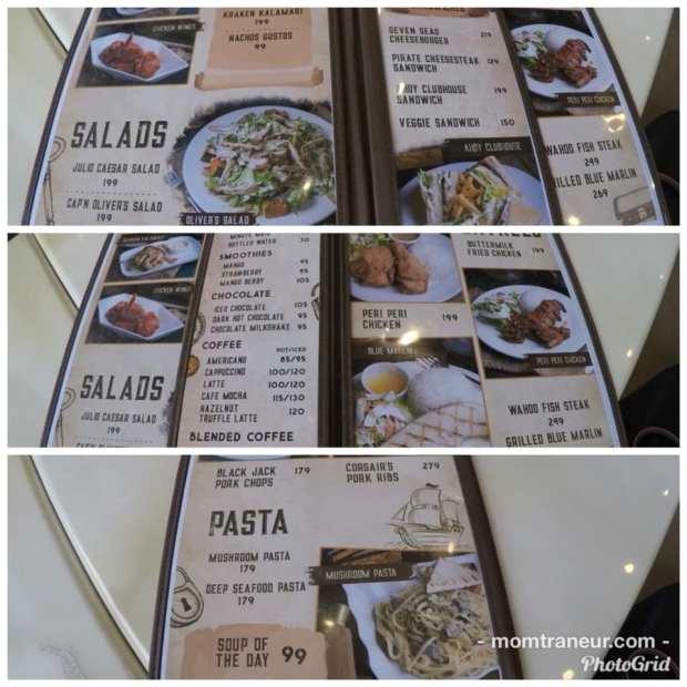 Seven Seas Food