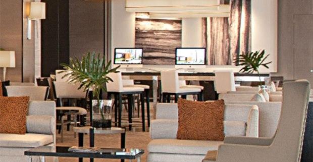 Seda Centrio E-Lounge