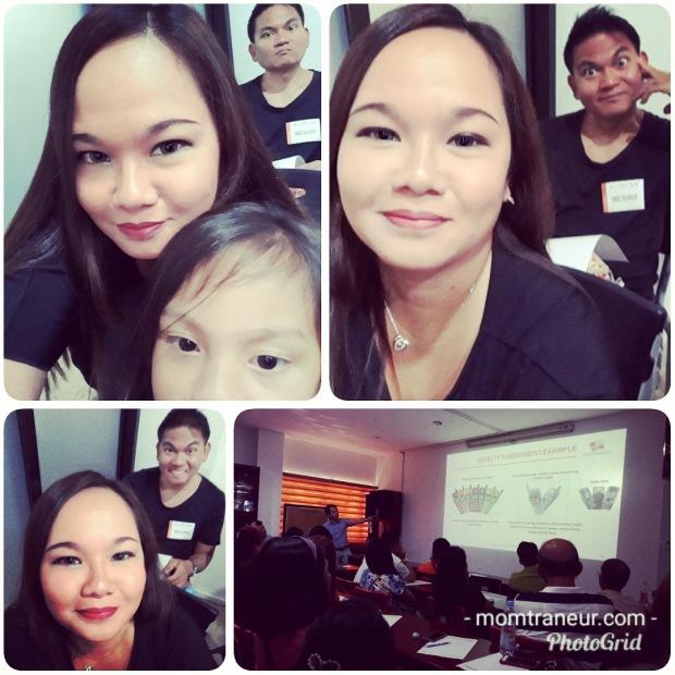 DTI seminar