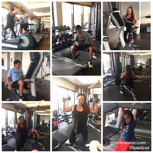 Seda Centrio Gym