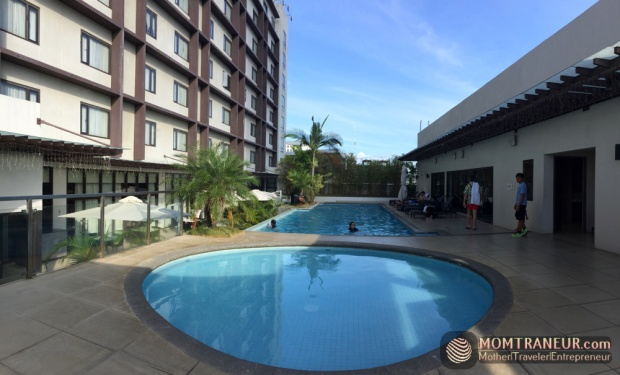 Seda Centrio Swimming Pool