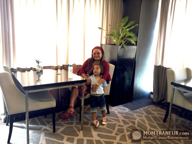 Seda Centrio Executive Lounge