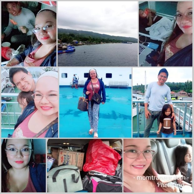 Our CDO - Oslob Road Trip and Boat Ride