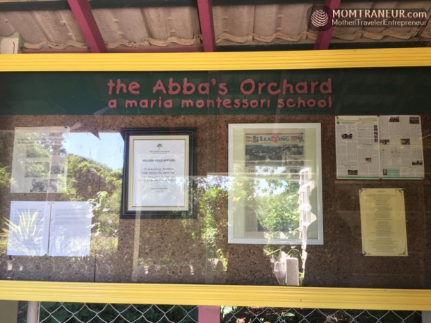 The Abba's Orchard