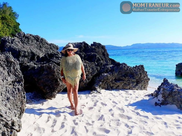 Angol beach, Boracay