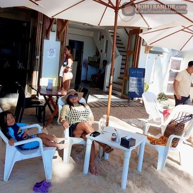 Hey Jude, Angol beach, Boracay