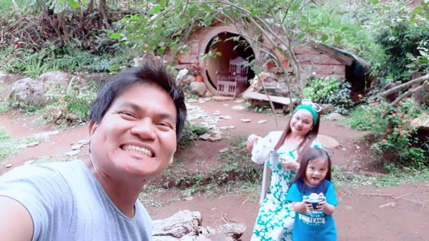 Mt. Kitanglad Hobbit House